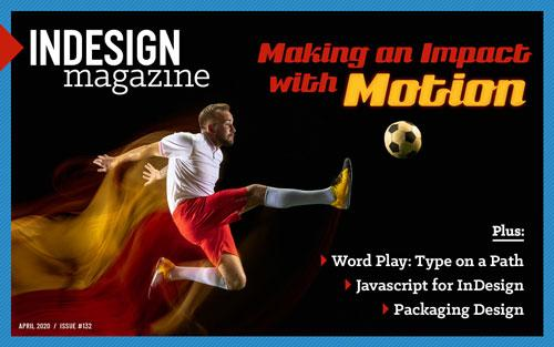 InDesign Magazine Issue 132: After Effects