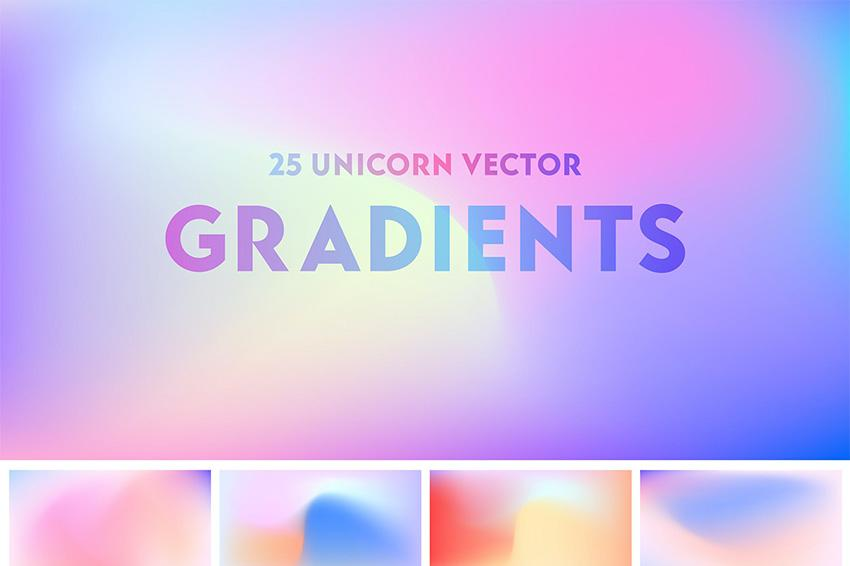 How to Create a Pastel Gradient Background