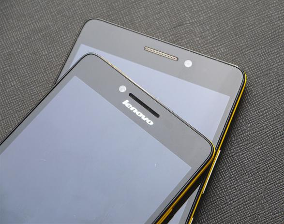 Lenovo's K50 and A7600 smartphones get certified, first to carry Android Lollipop