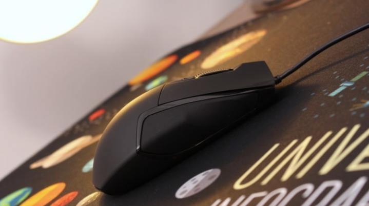 CHERRY MC3.1 Gaming Mouse Evaluation