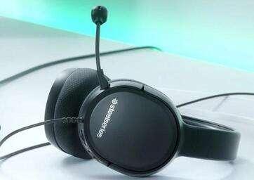 SteelSeries Arctis 1 Gaming Headset Evaluation