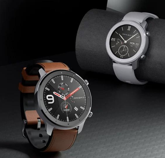 What Does Smart Watch Bring