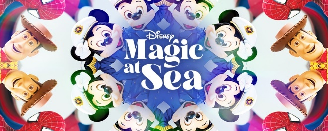 UK Staycations with Disney Magic at Sea | Disney Cruise Line