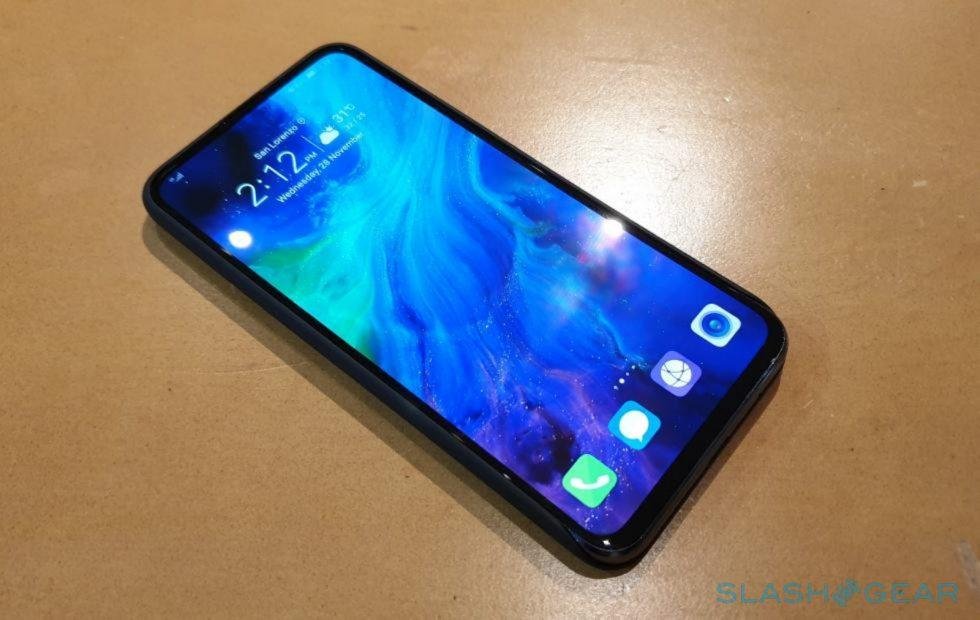 Honor Magic 2 Review: enchanting but mildly disappointing – SlashGear