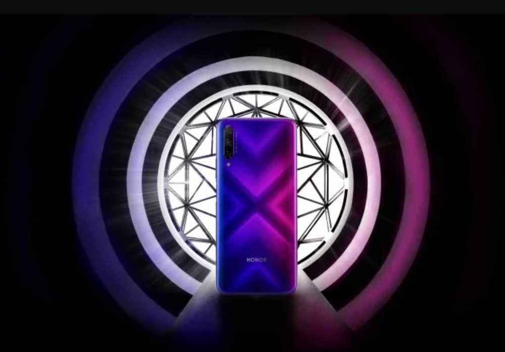 Honor 9X and 9X Pro smartphones with Kirin 810 SoC announced